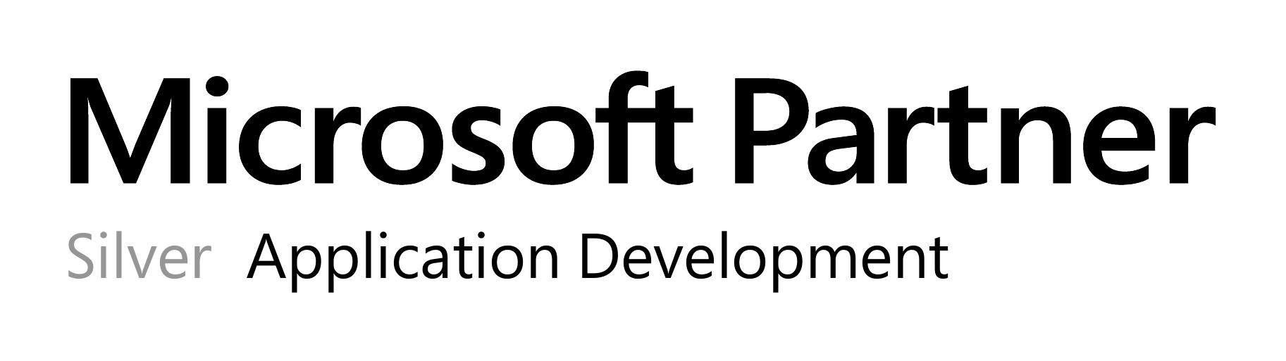 Microsoft Partner Official Logo