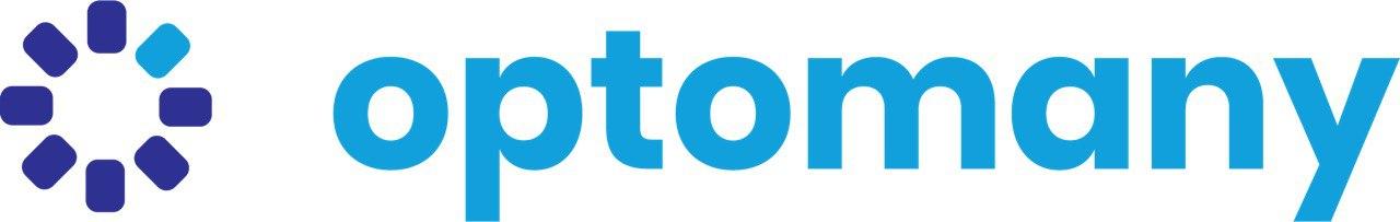 Optomany Official Logo