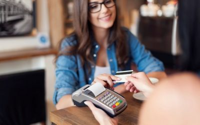 Are you thinking about integrating your card payment systems?