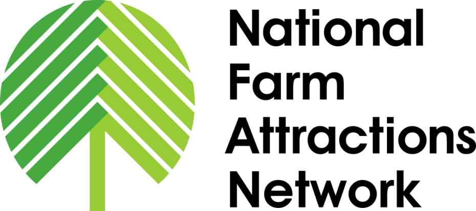 Proud to be members of the National Farm Attractions Network