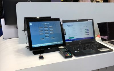 Haven Systems Papercut Integration with Selectec
