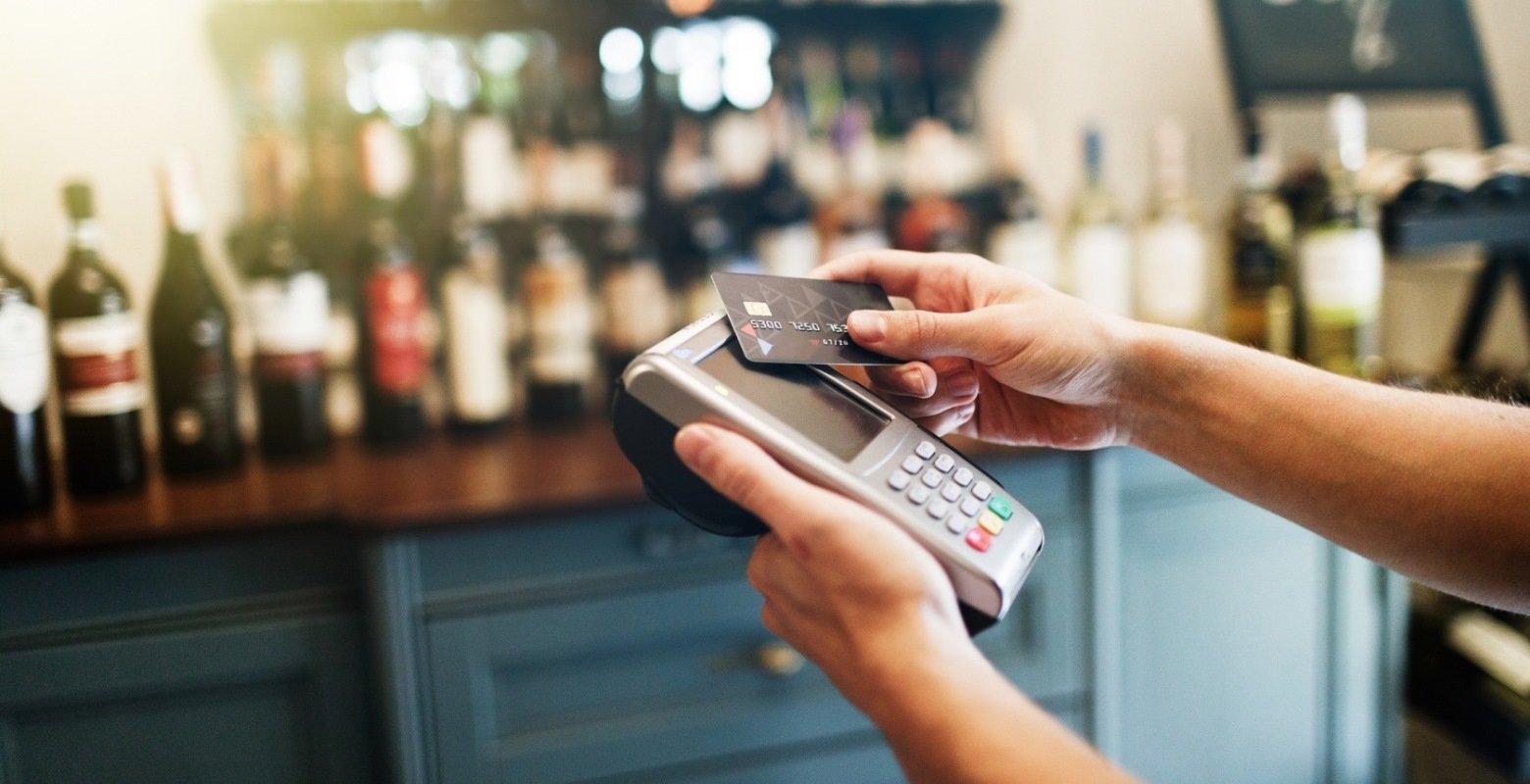 Cashless Payment Portal